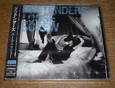 PRETENDERS LOOSE SCREW JAPAN CD SEALED lp simple minds blondie cars bangles xtc