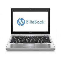 HP Elitebook 2560p Intel i5 2520M 2,5GHz 4GB 320GB Win7  QWERTY