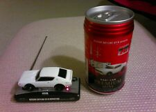 Taiyo Radi-Can Nissan Skyline GT-R Radio Controlled Miniature Car Toy