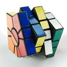 US QJ Super Square One Puzzle Cube Educational Toys QJ SSQ1 Magic Cube Speed