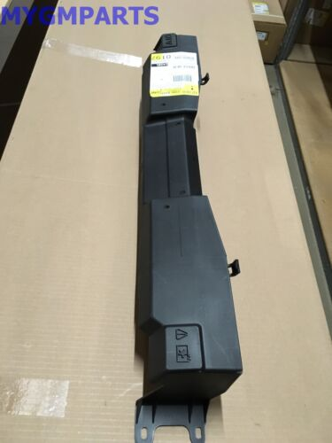 GM OEM Radiator Core Support-Upper 15868159
