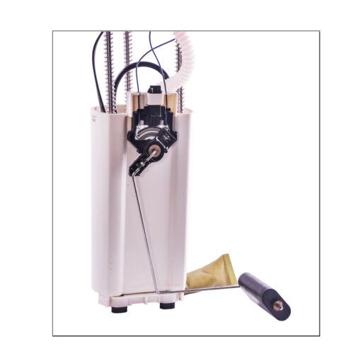 Herko Fuel Pump Module 085GE For Chevrolet,GMC Astro,Safari 4.3L  2000-2005