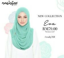 NAELOFAR EVA : Instant Hijab