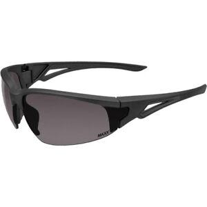 6821710c4b3 Maxx Sunglasses Golf Sport Gray TR90 Frame Polarized Smoke Lens Maxx ...