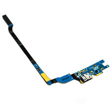 Samsung Galaxy S4 GT-I9505 LTE Ladebuchse Flex Kabel USB Dock Connector Mikro