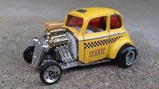 1/64 custom austin drag car gasser hot wheel johnny lightning matchbox