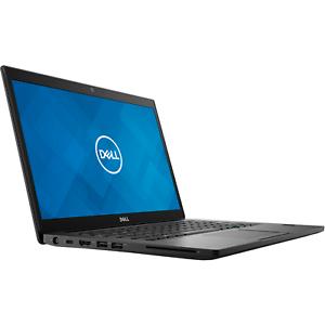 "Dell Latitude 7490 (14"" AG Mag Alloy, i7-8650u, 512GB PCIe SSD, 16GB PC4, Webcam"