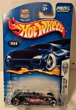 Hot Wheels 2003 First Editions #22/42 Tire Fryer collector #034