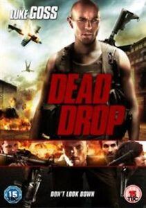 Luke-Goss-Cole-Hauser-Dead-Drop-DVD-NEW