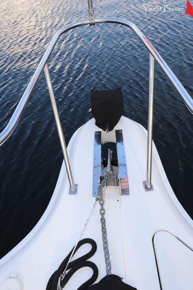 Sea Ray Sundancer 450 DA, Motorbåd, årg. 1998