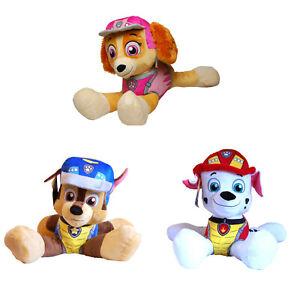 Paw-Patrol-Kuscheltier-53cm-Plueschtier-Stofftier-Pluesch-Figur-Chase-Marshall-Sky