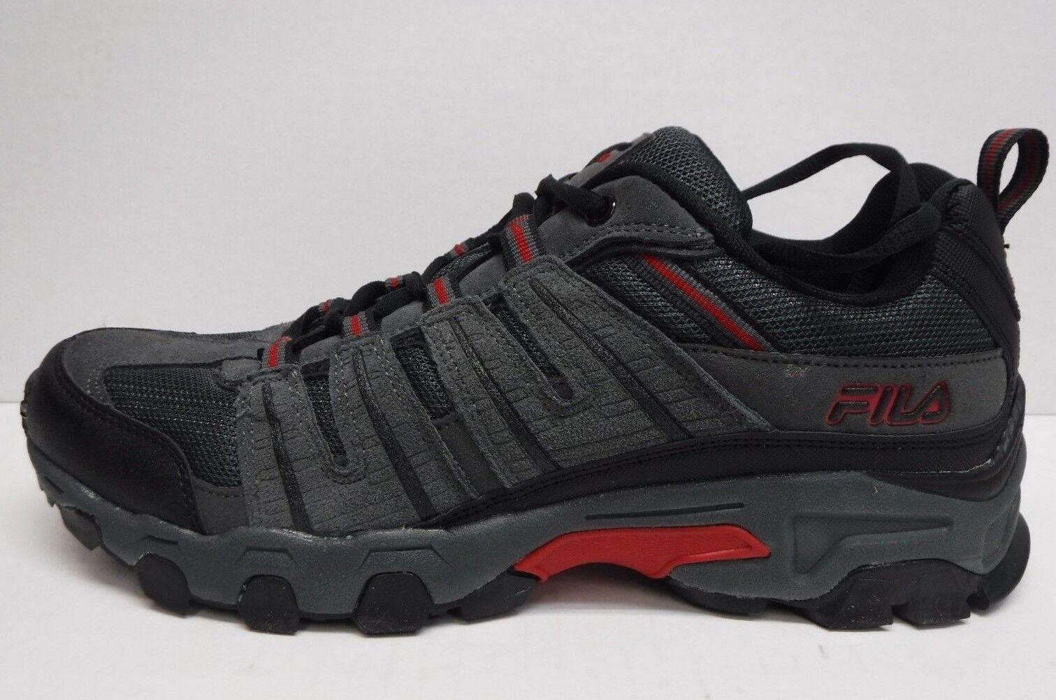 Fila Dimensione 9.5 Trail Running scarpe da ginnastica ginnastica ginnastica New Uomo scarpe c171c0