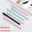 6PCS-0-5mm-Cat-Gel-Pen-Black-Ink-Pen-Kawaii-Stationery-School-Office-Supplies thumbnail 2
