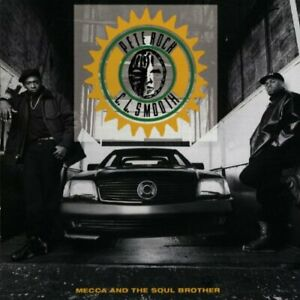 Pete-Rock-and-CL-Smooth-Mecca-And-The-Soul-Brother-CD