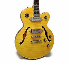 Epiphone Wildkat Studio Ltd Ed Semi-Hollowbody Electric Guitar - Antique Natural
