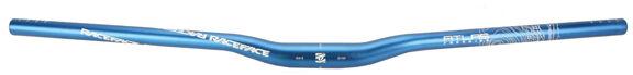 Race Face Atlas MTB Mountain Bike Riser Handlebar 1 2  Rise x 785mm - Tooth bluee