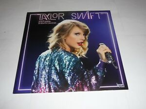 Taylor-Swift-2017-Official-18-Month-Calendar-SEALED