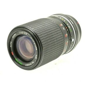 Micro-4-3-m43-Fit-70-210mm-140-420mm-Objektiv-Panasonic-Lumix-Olympus-Pen