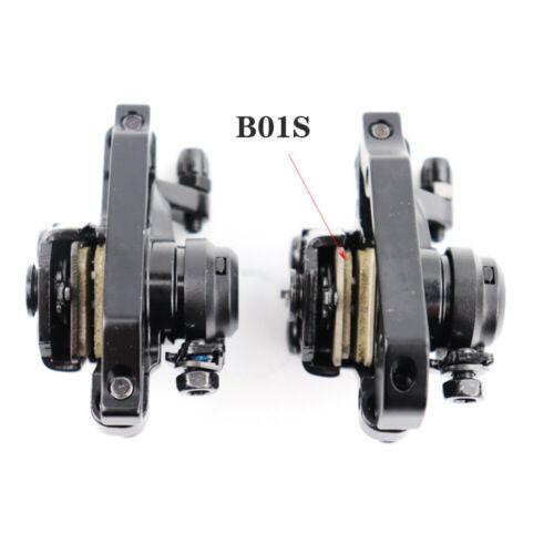 Shimano BR-TX805 Mountain Bike  M375 Line Pulling Mechanical Disc Brake