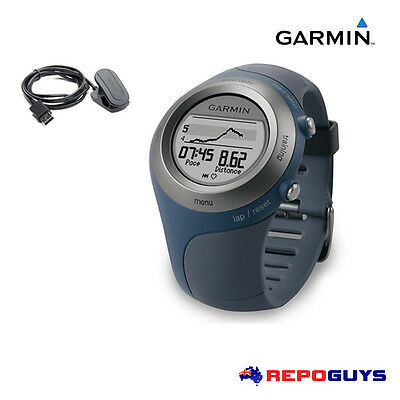 Garmin Forerunner® 405cx GPS-ENABLED SPORTS WATCH WITH WIRELESS SYN