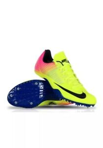 Details about Nike Mens 10.5 Zoom Celar 5 OC Track & Field Sprint Spikes schuhe 882023 999 New