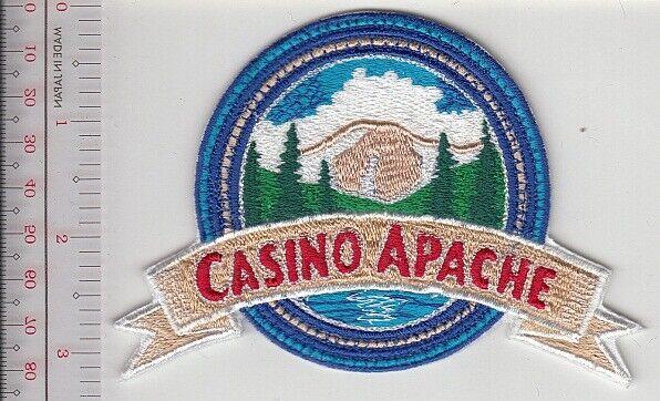Do mescalero indians have a casino casinos near davis california
