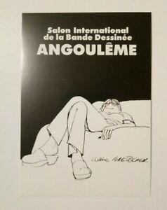 Carte-postale-salon-international-de-la-BD-Angouleme-Bretecher