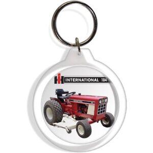 Image is loading INTERNATIONAL-HARVESTER-IH-FARMALL-184-FARM-TRACTOR-FOB- 4f1eb020c