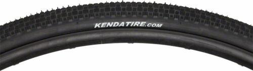 Kenda Karvs tire 700 x 28 mm Pliable Perle Noir