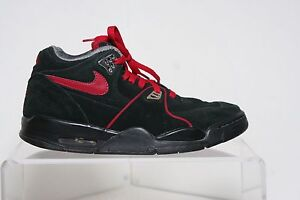 new arrival 08241 539f6 Image is loading Nike-Air-Flight-89-A-2007-Men-8-