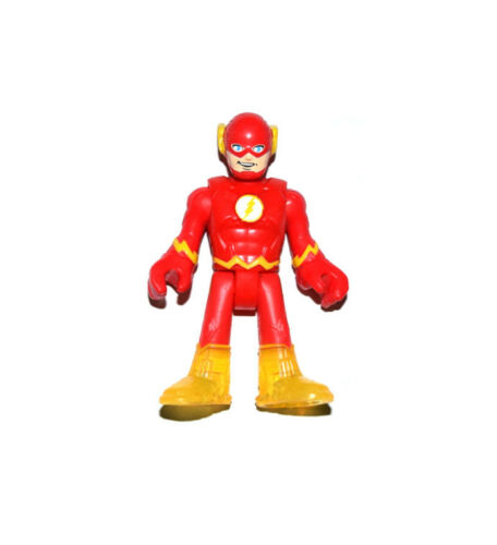 DC Fisher Price Imaginext Flash Loose Action Figure B