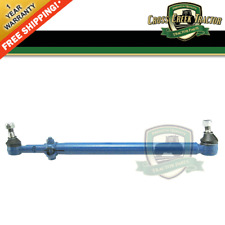 Tierod01 New Tie Rod Assembly Complete Lh For Ford Tractors 5000 7000 5600