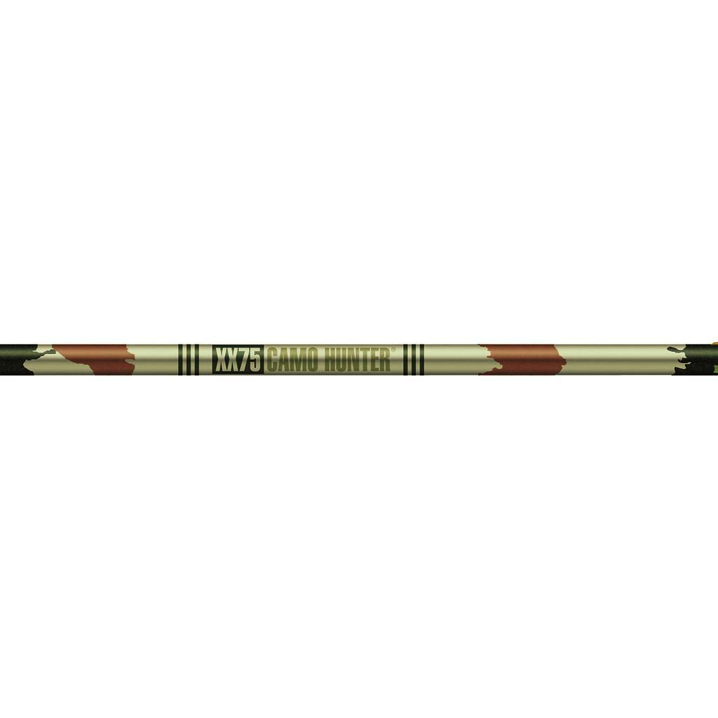 Easton 2018 XX75 Camuflaje Cazador 2018 Easton ejes 1 Docena eb7e26