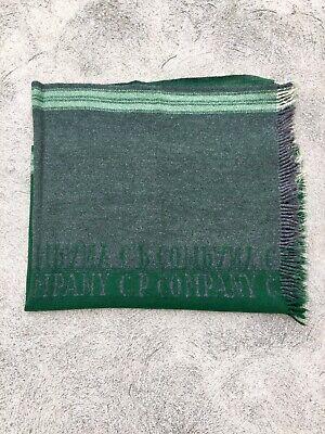 Uomo: Abbigliamento Abbigliamento E Accessori Cp Company Wool Blanket Lustrous