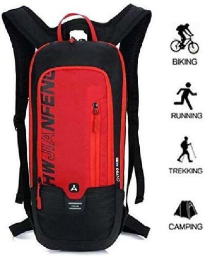 10L Mini Ultr BLF Bike Backpack Waterproof Breathable Cycling Bicycle Rucksack