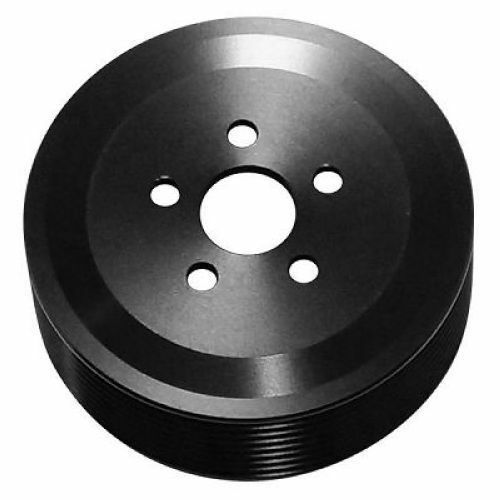 HKS 90mm (8-rib) Pulley for GT Superchargers