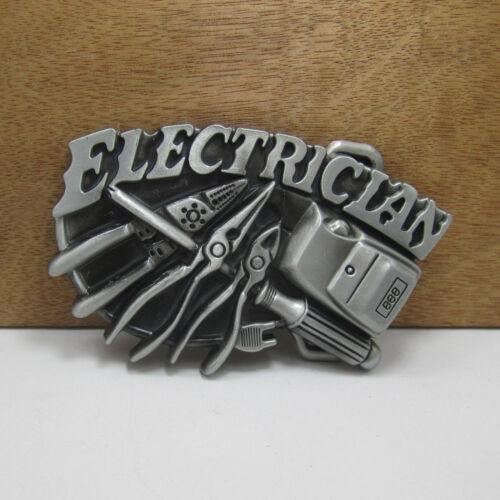 Men/'s Western Moto Punk Rock Cowboy en Alliage Cuir Boucle de ceinture #02631