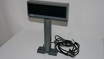 Freundlich Ibm 4840 Kundendisplay Seriell (9-pin) Inkl Kabel - 41d0160