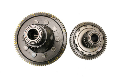 83T RING GEAR NO GROOVE DIFFERENTIAL ASSEMBLY 4F27E FORD /& MAZDA 48715AD