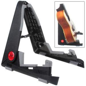 Portable Senior Adjustable Folding Stand Holder for Ukulele Violin Mandolin