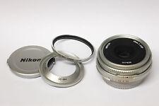 Nikon F 2,8 / 45 mm P Objektiv gebraucht sehr guter Zustand in ovp