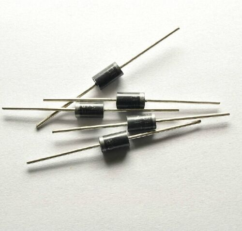 Dorl /_ a 50 piezas UF5408 5408 3 A 1000 V DO-27 ultrarrápida Rectificador Nueva buena calidad