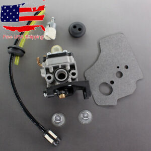 Carburetor-For-Husqvarna-Select-324RX-224L-324-HDA-55X-Trimmer-Blower-531008681