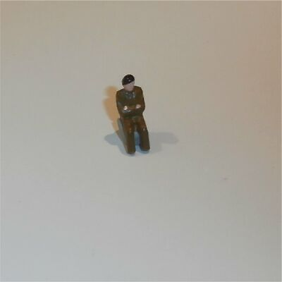 Dinky Toys 600 series Unpainted Military Private Army Trucks 641 673 674 etc