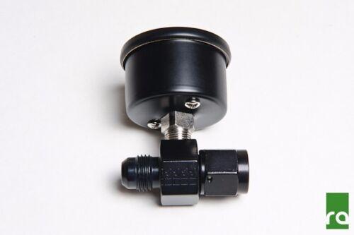 Radium Fuel Pressure Gauge 0-100 PSI 20-0029