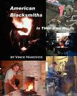 American Blacksmiths: In Their Own Words by Vince Nakovics (Paperback / softback)