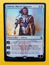 Gideon, Martial Paragon | Foil | Planeswalker | Amonkhet | NM | Magic MtG