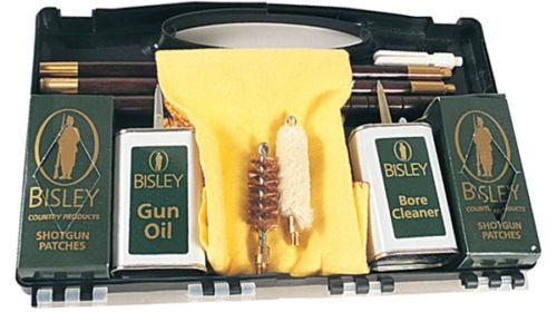 Bisley Deluxe 12 Gauge Shotgun Cleaning Kit