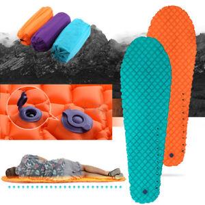 Ultralight-Sleeping-Pad-Inflatable-Air-Mattress-Camp-Beach-Outdoor-Tent-Mat-JS