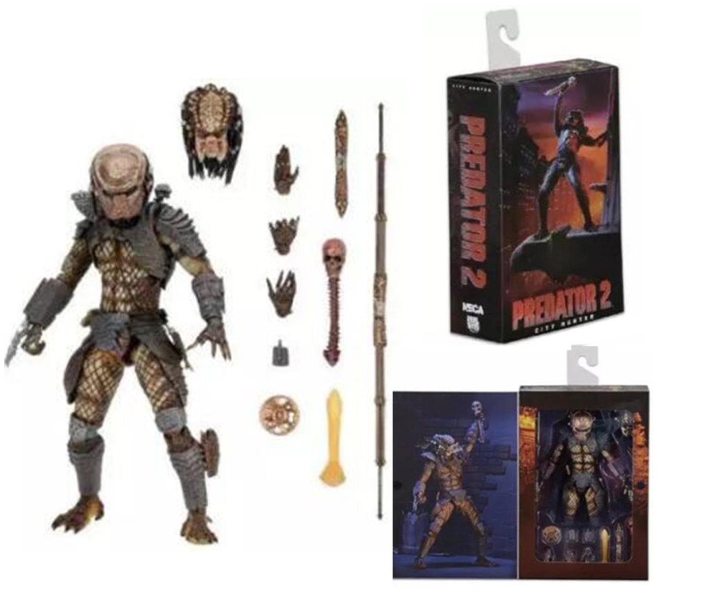 Alien - action - figur  horror - klassiker  protator  ...collectable geschenk pvc - neuen film